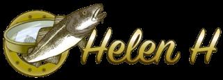 The Helen H Fleet Logo